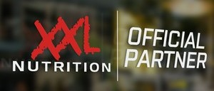 official partner XXLNutrition
